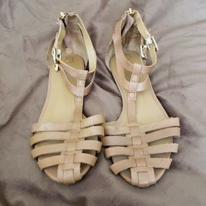 Gladiator style Report Signature sandals